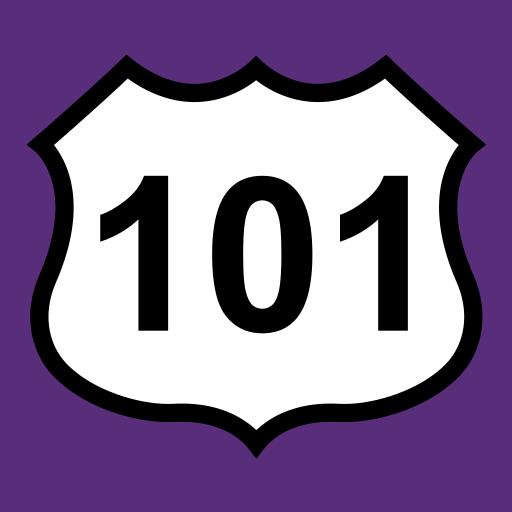 101 Wine Tours, Inc. Icon
